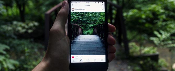 Instagram Influencer Marketing - såhär ska du tänka!