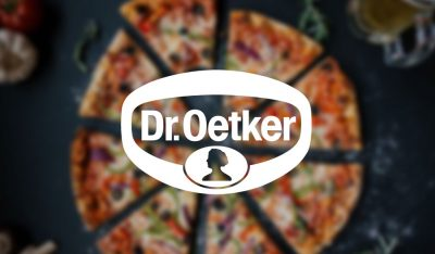 Dr. Oetker - Influencer Marketing