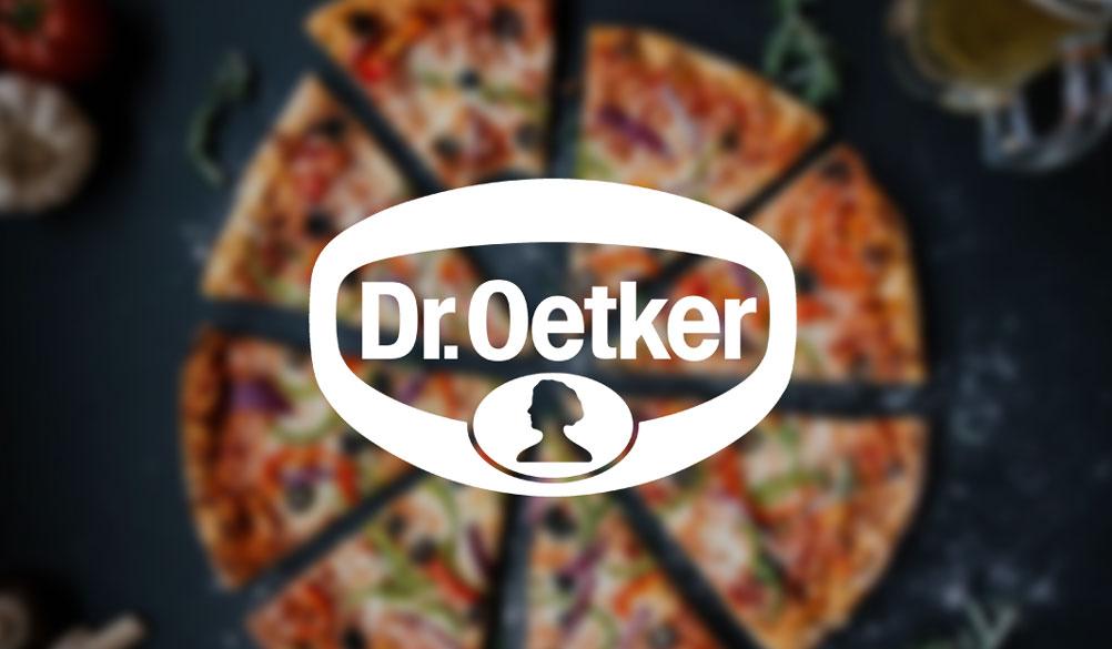 Dr. Oetker - Influencer Marketing