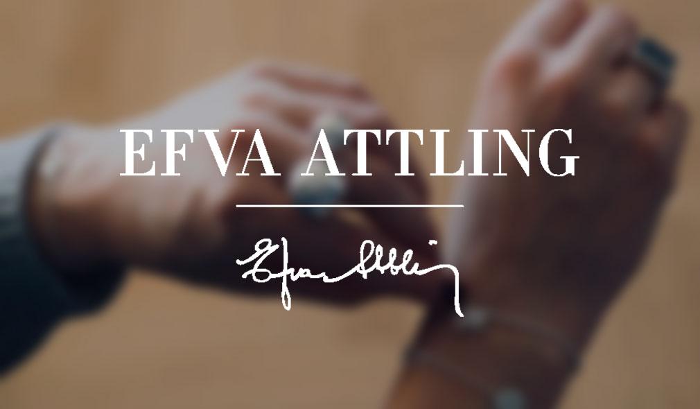 Efva Attling - Influencer Marketing