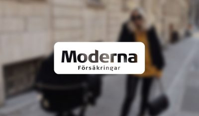 Moderna Försäkringar - Influencer Marketing