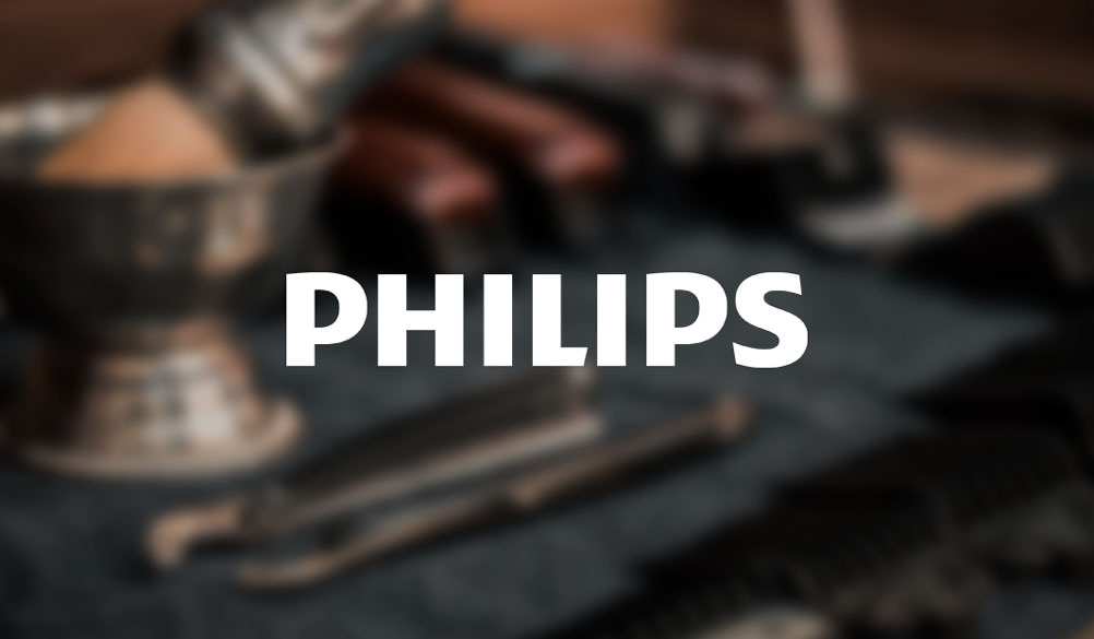 Philips - Influencer Marketing