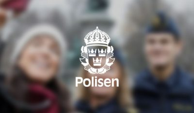 The Swedish Police Authority - Influencer Marketing