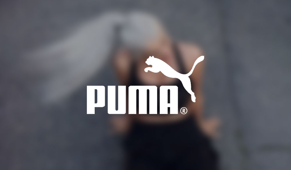 PUMA - Influencer Marketing