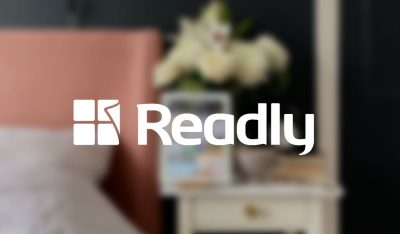 Readly - Influencer Marketing