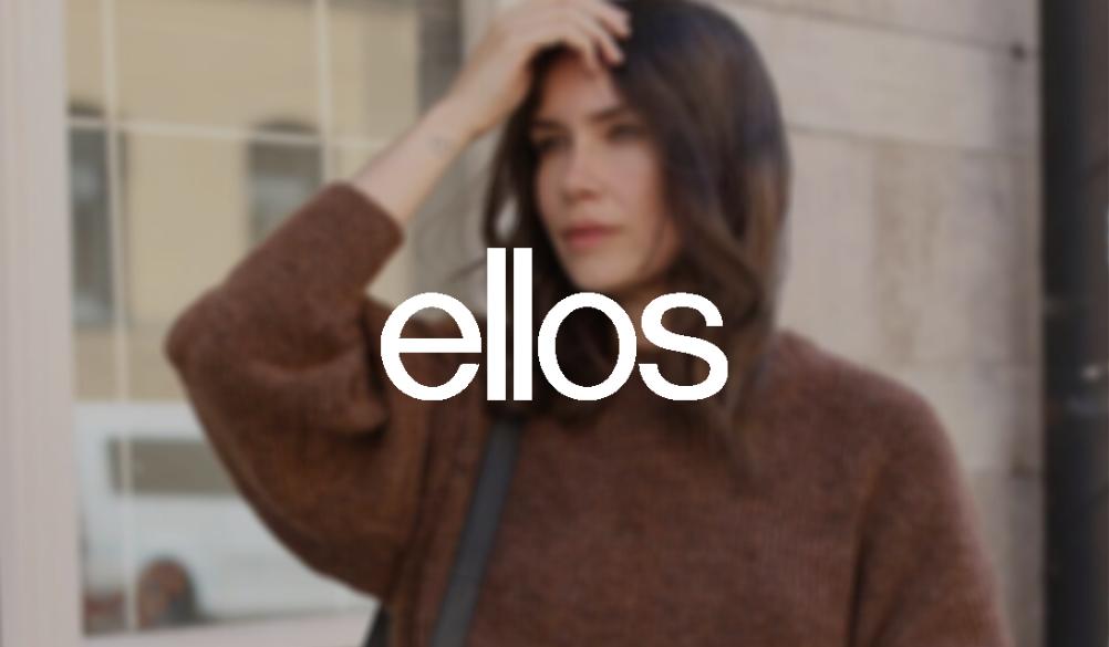 ELLOS - Influencer Marketing