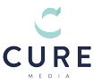 Cure Media Influencer marketing Logo