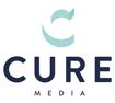 Cure Media Logo