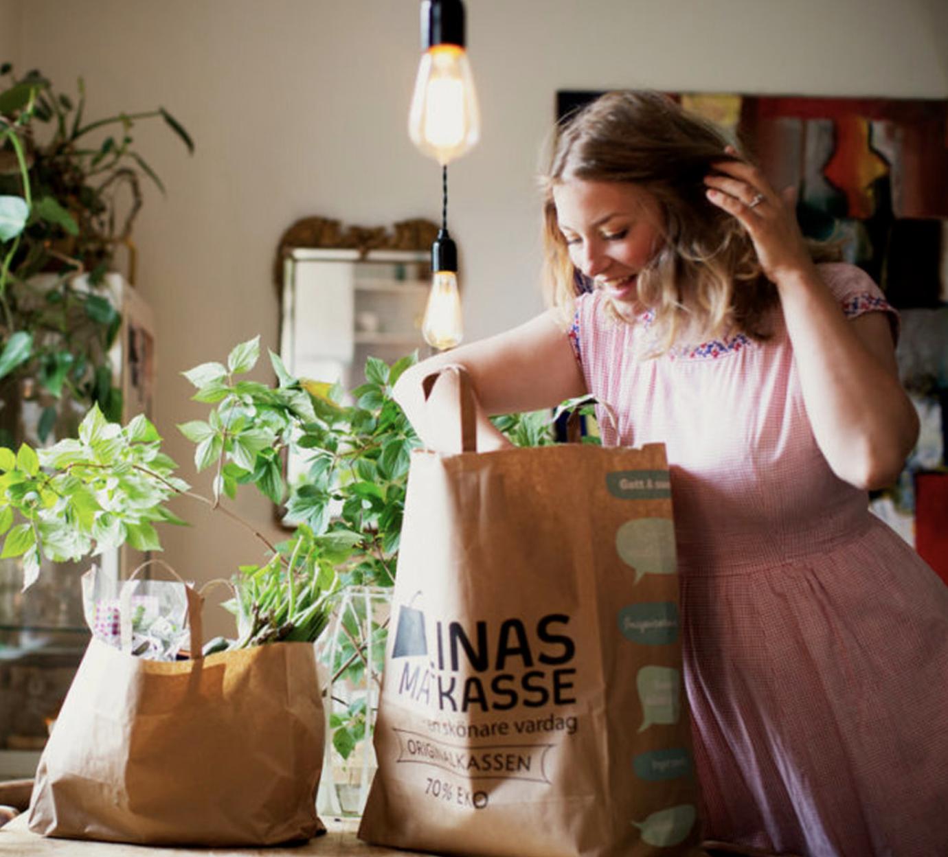 Linas Matkasse - Influencer Marketing