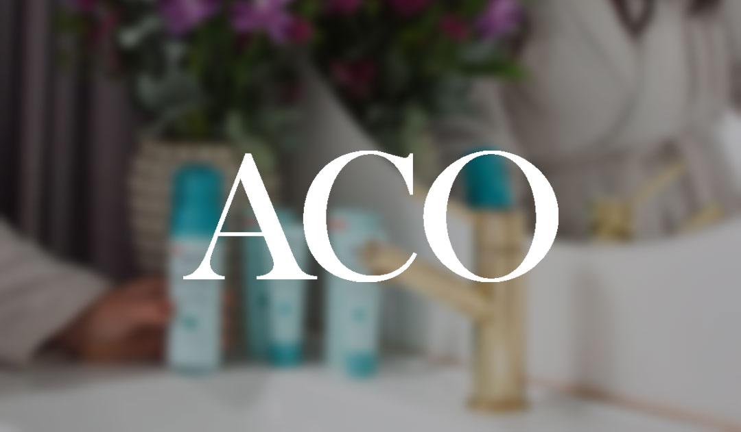 ACO - Influencer Marketing