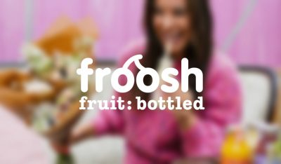 Froosh - Influencer Marketing