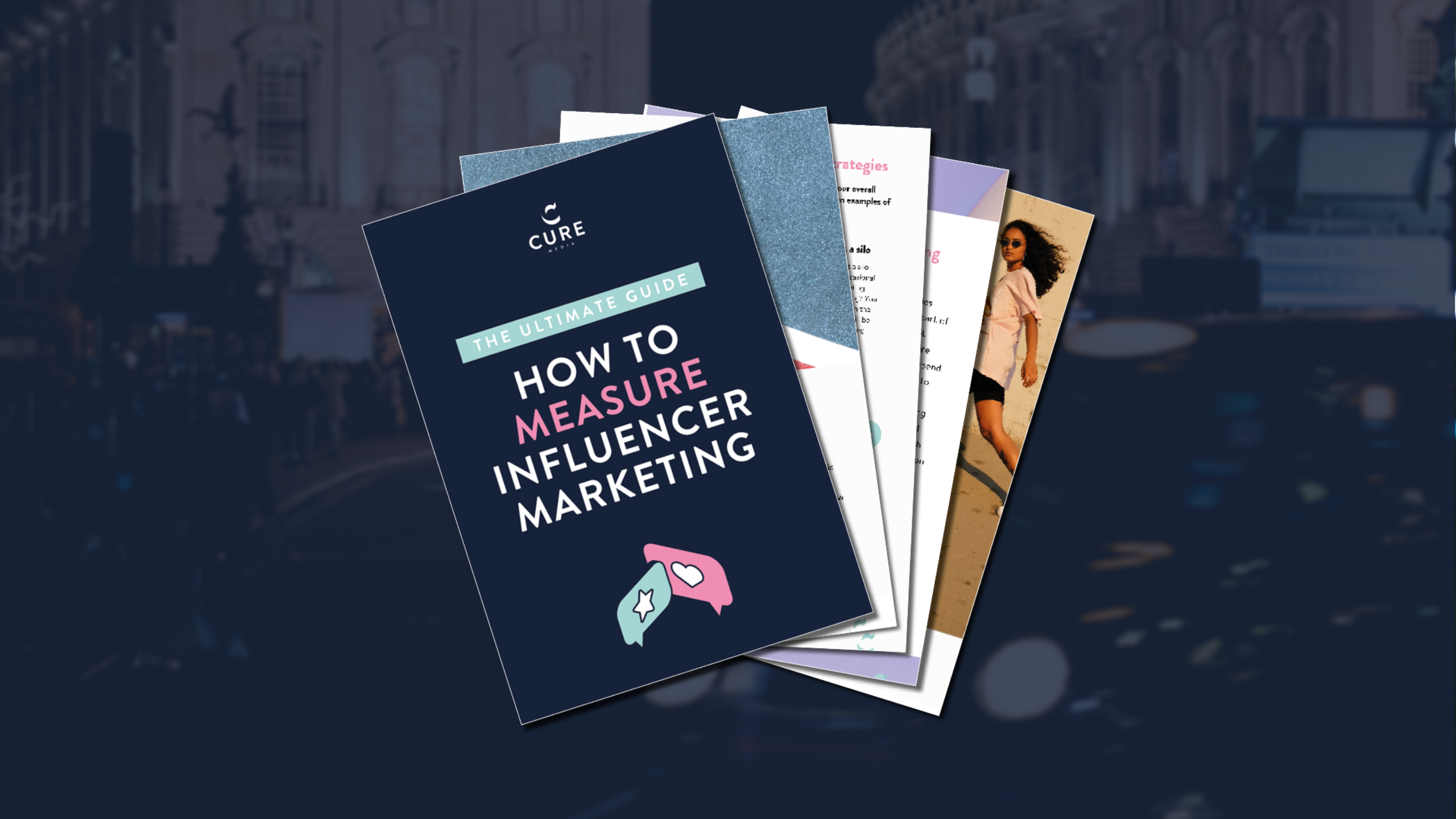 How to measure influencer marketing
