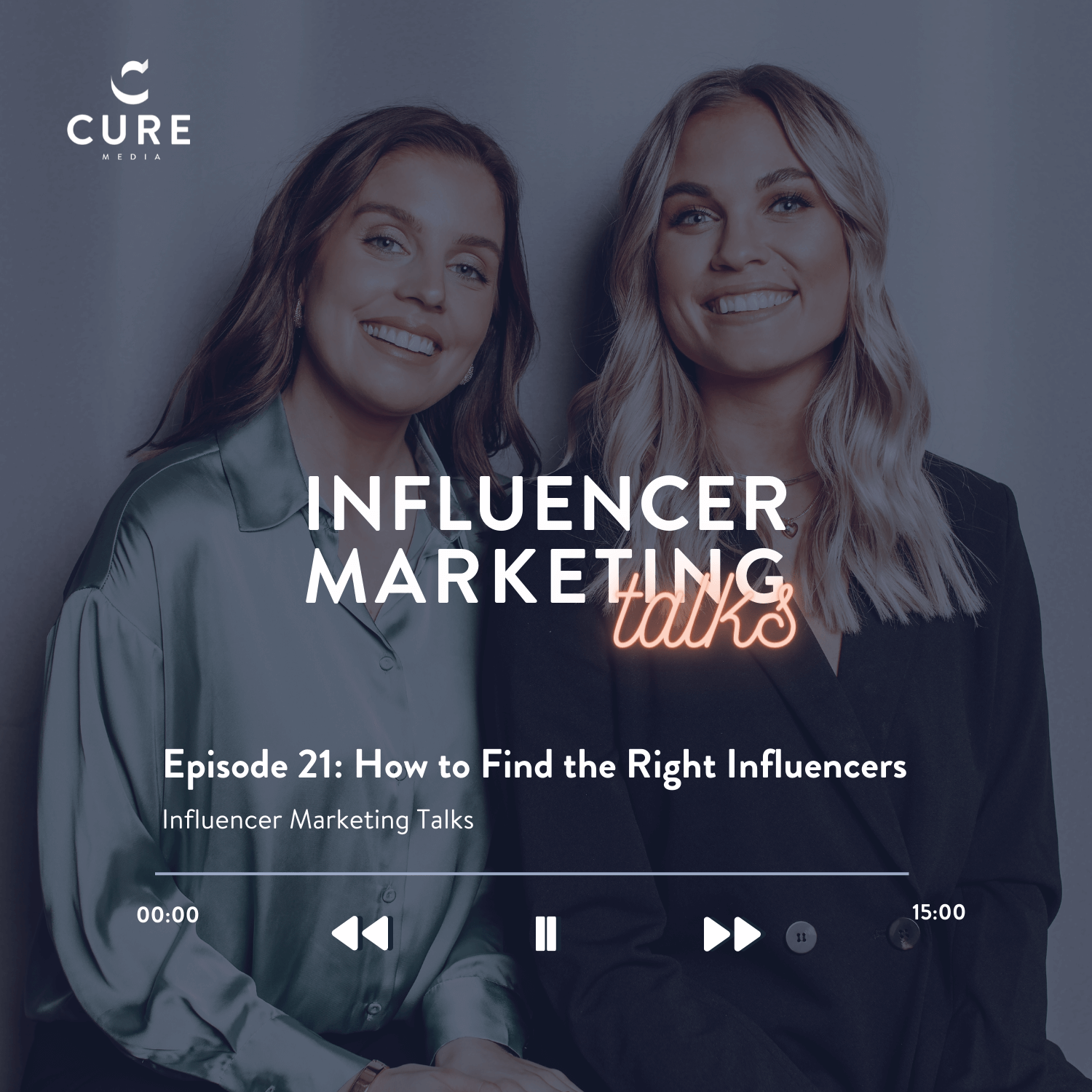 Find the Right Influencers