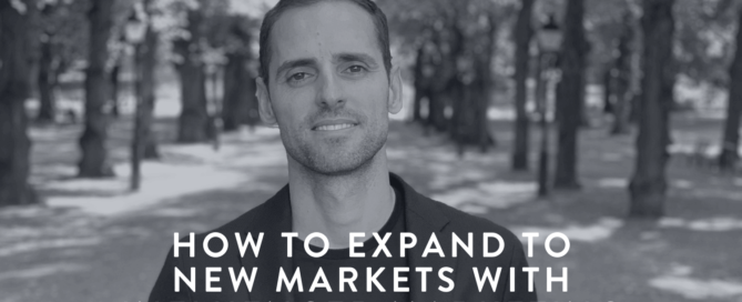 How To Expand To New Markets With Influencer Marketing
