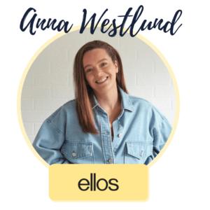 Anna Westlund on diversity in influenceer marketing